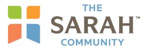 sarah-community